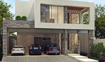 Foto de casa en venta en  , zona valle poniente, san pedro garza garcía, nuevo león, 11604242 No. 01