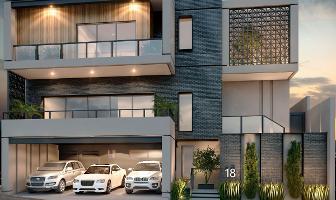 Foto de casa en venta en  , zona valle poniente, san pedro garza garcía, nuevo león, 14379059 No. 01
