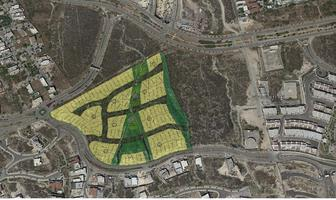 Foto de terreno habitacional en venta en  , zona valle poniente, san pedro garza garcía, nuevo león, 17004018 No. 01