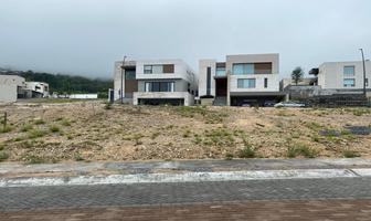 Foto de terreno habitacional en venta en  , zona valle poniente, san pedro garza garcía, nuevo león, 19027633 No. 01
