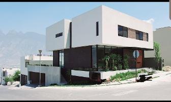 Foto de casa en venta en  , zona valle poniente, san pedro garza garcía, nuevo león, 6936392 No. 01