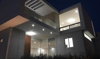 Foto de casa en venta en  , zona valle poniente, san pedro garza garcía, nuevo león, 0 No. 01