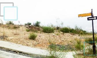 Foto de terreno habitacional en venta en  , zona valle poniente, san pedro garza garcía, nuevo león, 9273710 No. 01