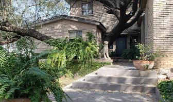 Foto de casa en venta en  , zona valle san ángel, san pedro garza garcía, nuevo león, 12645746 No. 01