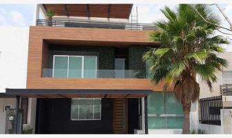 Foto de casa en renta en zotoluca 0, residencial el refugio, querétaro, querétaro, 12485394 No. 01