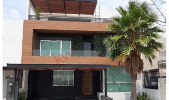 Foto de casa en renta en zotoluca , residencial el refugio, querétaro, querétaro, 12385050 No. 01