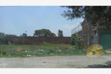 Foto de terreno industrial en venta en 0 0, jardines de san ramon, puebla, puebla, 2777094 No. 01