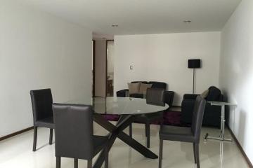 Foto de departamento en renta en  0, atlixcayotl 2000, san andrés cholula, puebla, 613564 No. 01