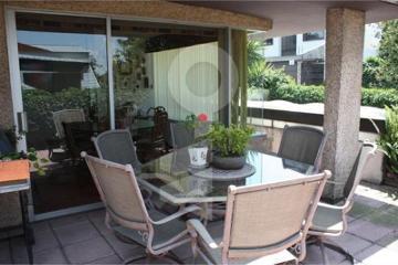 Foto de casa en venta en  0, bosques de las lomas, cuajimalpa de morelos, distrito federal, 2713003 No. 01