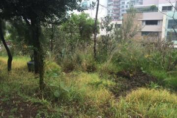 Foto de terreno habitacional en venta en  0, bosques de las lomas, cuajimalpa de morelos, distrito federal, 2796818 No. 01