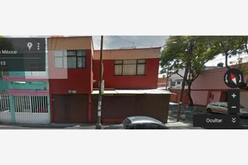 Foto de casa en venta en  0, campestre churubusco, coyoacán, distrito federal, 2680085 No. 01