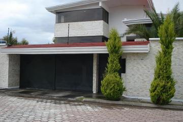 Foto de casa en venta en  0, campestre del virrey, metepec, méxico, 2669125 No. 01