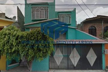 Foto de casa en venta en  0, cerro de la estrella, iztapalapa, distrito federal, 2709895 No. 01
