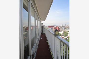 Foto de departamento en venta en  0, condesa, cuauhtémoc, distrito federal, 2542647 No. 01