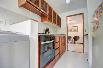 Foto de departamento en venta en  0, condesa, cuauhtémoc, distrito federal, 2683318 No. 01