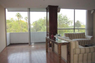 Foto de departamento en venta en  0, condesa, cuauhtémoc, distrito federal, 2707807 No. 01