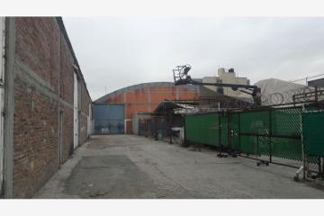 Foto de terreno comercial en venta en  0, cuchilla pantitlan, venustiano carranza, distrito federal, 2786701 No. 01