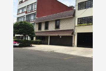 Foto de casa en venta en  0, del valle centro, benito juárez, distrito federal, 1904678 No. 01