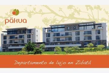 Foto de departamento en venta en  0, desarrollo habitacional zibata, el marqués, querétaro, 2396714 No. 01
