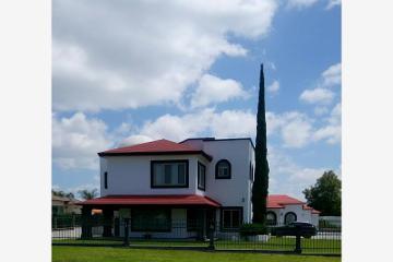 Foto de casa en venta en  0, el campanario, querétaro, querétaro, 2656637 No. 01