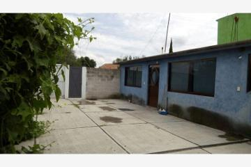 Foto de casa en venta en  0, el pino, amealco de bonfil, querétaro, 2216686 No. 01