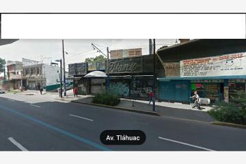 Foto de terreno habitacional en renta en  0, el rosario, iztapalapa, distrito federal, 2460205 No. 01