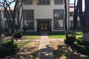 Foto de casa en venta en  0, jardines del ajusco, tlalpan, distrito federal, 2698889 No. 01
