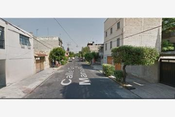 Foto de casa en venta en  0, juan escutia, iztapalapa, distrito federal, 2507656 No. 01