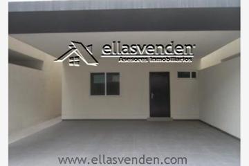 Foto de casa en venta en  0, la encomienda, general escobedo, nuevo león, 2559234 No. 01