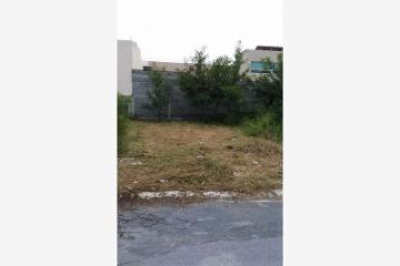 Foto de terreno habitacional en venta en  0, la encomienda, general escobedo, nuevo león, 2701998 No. 01