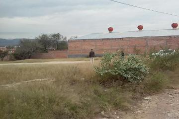 Foto de terreno industrial en venta en  0, la loma, jesús maría, aguascalientes, 2665398 No. 01