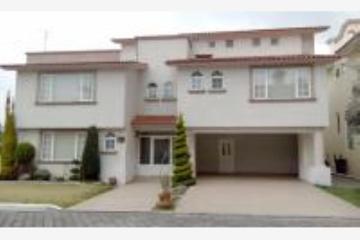 Foto de casa en venta en  0, la providencia, metepec, méxico, 2688045 No. 01