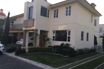 Foto de casa en venta en  0, llano grande, metepec, méxico, 2854582 No. 01