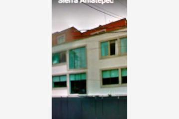 Foto de edificio en venta en  0, lomas de chapultepec ii sección, miguel hidalgo, distrito federal, 2508350 No. 01