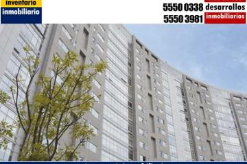 Foto de departamento en venta en  0, lomas de santa fe, álvaro obregón, distrito federal, 2780442 No. 01