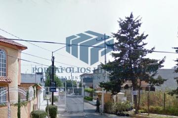 Foto de casa en venta en  0, lomas estrella, iztapalapa, distrito federal, 2665918 No. 01