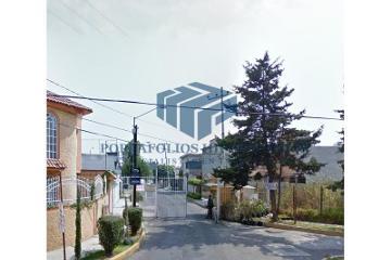 Foto de casa en venta en  0, lomas estrella, iztapalapa, distrito federal, 2691583 No. 01