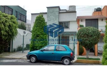 Foto de casa en venta en  0, lomas estrella, iztapalapa, distrito federal, 2701167 No. 01