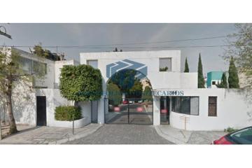 Foto de casa en venta en  0, miguel hidalgo, tlalpan, distrito federal, 2683201 No. 01