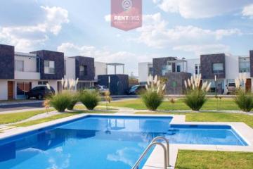 Foto de casa en venta en  0, nuevo juriquilla, querétaro, querétaro, 2787112 No. 01