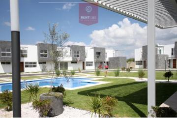 Foto de casa en renta en  0, nuevo juriquilla, querétaro, querétaro, 2787576 No. 01