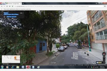 Foto de casa en venta en  0, portales sur, benito juárez, distrito federal, 2683263 No. 01