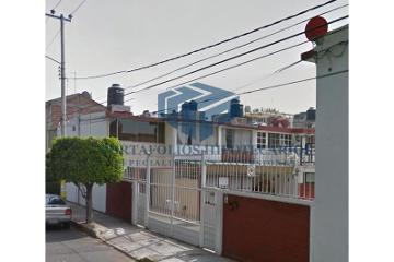 Foto de casa en venta en  0, real del moral, iztapalapa, distrito federal, 2713887 No. 01