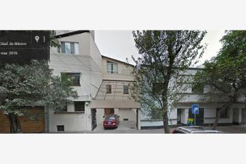 Foto de casa en venta en  0, roma norte, cuauhtémoc, distrito federal, 2751382 No. 01