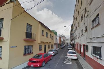 Foto de casa en venta en  0, roma sur, cuauhtémoc, distrito federal, 2216158 No. 01