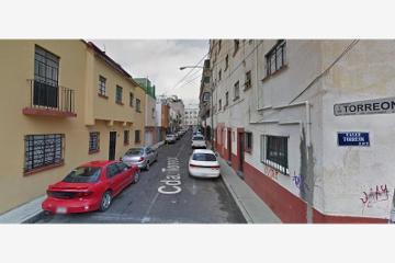 Foto de casa en venta en  0, roma sur, cuauhtémoc, distrito federal, 2824041 No. 01