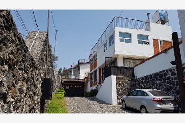Foto de casa en venta en  0, san andrés totoltepec, tlalpan, distrito federal, 2775044 No. 01