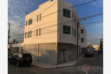 Foto de departamento en venta en  0, san baltazar campeche, puebla, puebla, 1596360 No. 01