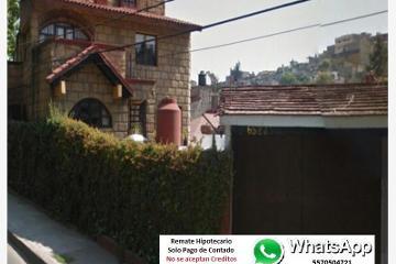 Foto de casa en venta en  0, san bartolo ameyalco, álvaro obregón, distrito federal, 2554967 No. 01