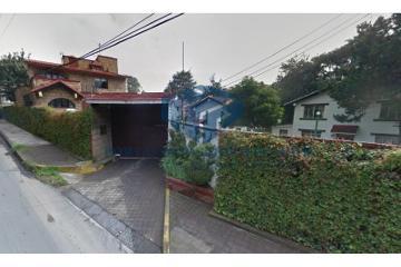Foto de casa en venta en  0, san bartolo ameyalco, álvaro obregón, distrito federal, 2705764 No. 01